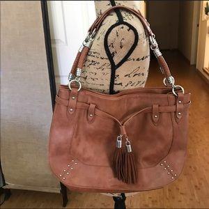 Jessica Simpson purse large